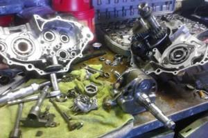 Photo #2: Shawns Small Engine & Equipment Repair LLC