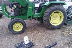 Photo #5: Shawns Small Engine & Equipment Repair LLC