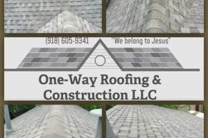 Photo #11: One-Way Roofing & Construction