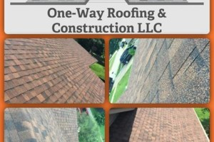 Photo #10: One-Way Roofing & Construction