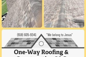 Photo #7: One-Way Roofing & Construction