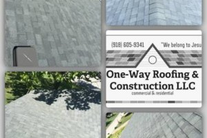 Photo #5: One-Way Roofing & Construction