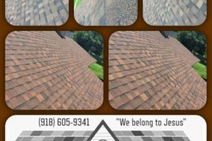Photo #3: One-Way Roofing & Construction