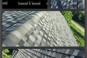 Photo #2: One-Way Roofing & Construction