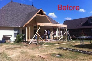 Photo #8: Has your roof seen better days? Call Adrian's Paint & Remodel