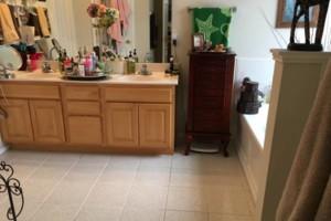 Photo #4: Katie's Peachy Clean Eco-friendly green maid service