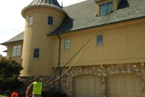 Photo #5: Eagle's View Window Cleaning