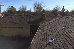 Photo #1: ROOF!!! CALL US NOW!