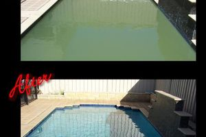Photo #4: Pool Cleaning and Service