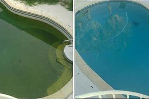 Photo #3: Pool Cleaning and Service