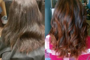 Photo #18: Specials at hairsketchers salon in Owasso!