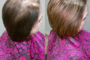 Photo #15: Specials at hairsketchers salon in Owasso!