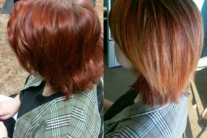 Photo #13: Specials at hairsketchers salon in Owasso!