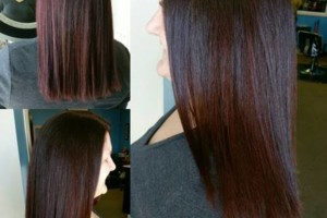 Photo #11: Specials at hairsketchers salon in Owasso!