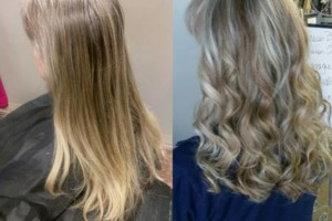 Photo #8: Specials at hairsketchers salon in Owasso!