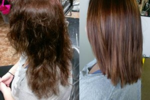 Photo #7: Specials at hairsketchers salon in Owasso!