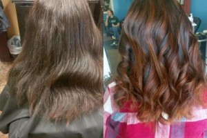 Photo #3: Specials at hairsketchers salon in Owasso!