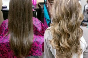 Photo #2: Specials at hairsketchers salon in Owasso!
