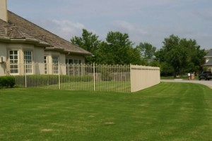 Photo #9: Iron Fence Fabrication and Installation