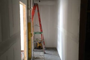 Photo #12: E. Alton Contracting, LLC - Paint, trim, tile, drywall and more