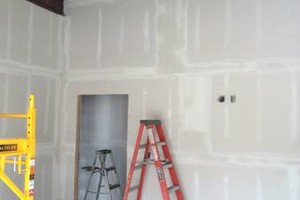 Photo #11: E. Alton Contracting, LLC - Paint, trim, tile, drywall and more