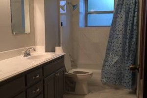 Photo #5: E. Alton Contracting, LLC - Paint, trim, tile, drywall and more