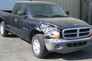 Photo #1: Collision Repair Done RIGHT!