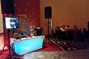 Photo #3: Professional DJ Service - Weddings & Private Events