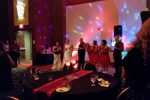 Photo #2: Professional DJ Service - Weddings & Private Events