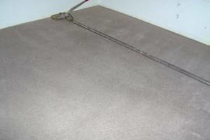Photo #5: Carpet Repairs/ Pet Damage and Stretching/ New Sales and Installations
