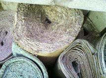 Photo #2: Carpet Repairs/ Pet Damage and Stretching/ New Sales and Installations