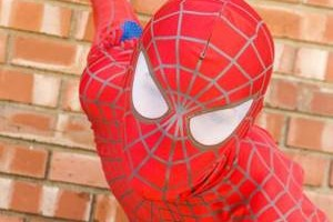 Photo #4: Spider-Man Entertainer