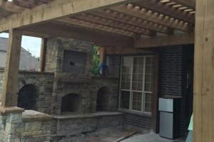 Photo #14: Lazo Pro Construction. Decks, Arbors, Patio Covers