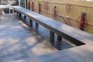 Photo #12: Lazo Pro Construction. Decks, Arbors, Patio Covers