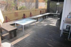 Photo #8: Lazo Pro Construction. Decks, Arbors, Patio Covers