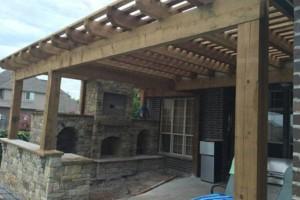 Photo #6: Lazo Pro Construction. Decks, Arbors, Patio Covers