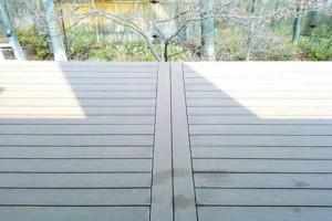 Photo #2: Lazo Pro Construction. Decks, Arbors, Patio Covers