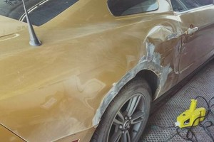 Photo #4: Paint & Body Work for a Free Quote