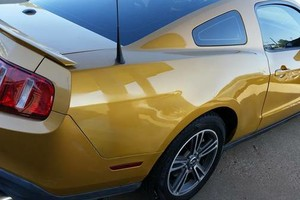 Photo #3: Paint & Body Work for a Free Quote