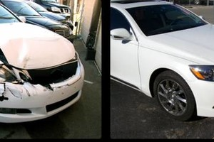 Photo #2: Paint & Body Work for a Free Quote