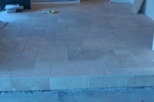 Photo #1: Ceramic/ Tile, Hardwood, Laminate, LVT Installation
