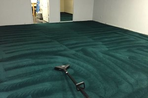 Photo #4: Flores Carpet Cleaning - carpet, tile, upholstery, and auto upholstery cleaning