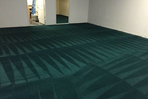 Photo #5: Flores Carpet Cleaning - carpet, tile, upholstery, and auto upholstery cleaning