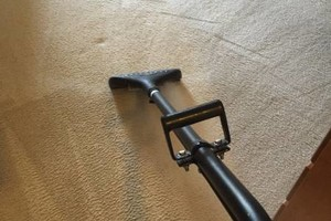 Photo #6: Flores Carpet Cleaning - carpet, tile, upholstery, and auto upholstery cleaning