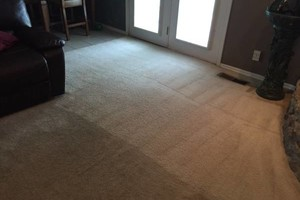 Photo #11: Flores Carpet Cleaning - carpet, tile, upholstery, and auto upholstery cleaning