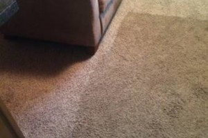 Photo #1: Advance Carpet Cleaning - 3rms$75, 4rms$100