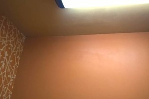 Photo #8: Presto's Renovations. Drywall Repair - Free Estimates!