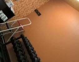 Photo #7: Presto's Renovations. Drywall Repair - Free Estimates!
