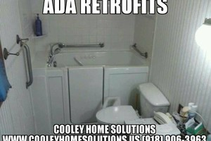 Photo #4: THE PERFECT SOLUTION FOR ALL YOUR HOME IMPROVEMENT NEEDS