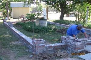 Photo #4: MASONRY REPAIRS! SETTLING CRACKS, DECAYED BRICKS, & MORE